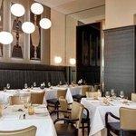 SHR Handelshof Leipzig Restaurant