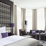 SHR Handelshof Leipzig Rooms Junior Suite