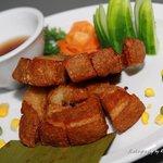 Crispy Kawali Lakwatsa Style ! Very Yummy !