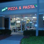 Jay's Pizza and Pasta