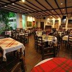 restaurante La Puerta del Sol, Bucaramanga, Colombia, South