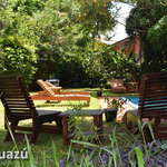 Hostel Gardens