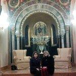 The Chapel!!