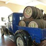 Lopez est une des plus vieilles sociétés vinicoles de Mendoza.