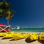 Complimentary Kayaks at the Resort