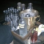 bottle service/Wasted Space (miss that club) like the new additions though!