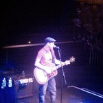 Corey Taylor accoustic in Body English