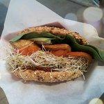 Photo de Sun Day Burgers