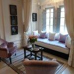 Suite Aliya