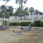 Playa et lit de plage