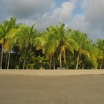 Playa Carillo - gorgeous beach next to Playa Samara