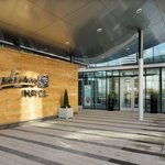 Radisson Blu Hotel, East Midlands Airport