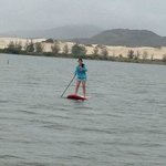 Stand Up Paddle - imperdível !!!