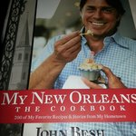 THE New Orleans cookbook!  can't get better than this. a MUS