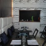 Boom Sushi Lounge