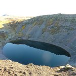 Golden Circle Tour: Kerid volcanic crater