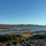 Golden Circle Tour: Thingvellir National Park