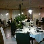 Restaurante Brigecio