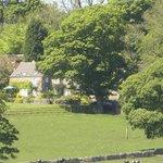 Foto di Bolehill Farm Cottages