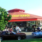 Chatterbox Drive-In