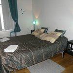 economical room