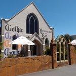 Gothic Gourmet Motueka - Street view