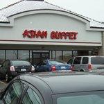 Asian Buffet, Okemos, MI