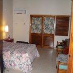 Gardenside Room 210