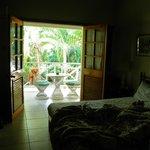 Gardenside Room 211