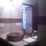 Baño de la Habitación 4