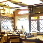 Foto de Restaurant Riscomar