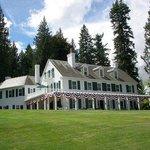 Foto de The Clark House On Hayden Lake