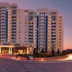 Photo of Hotel Badamdar Baku