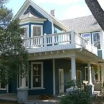 Blue Fern Bed and Breakfast - You're going to like this place!