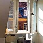 Classic Room at Mamaison Hotel Le Regina Warsaw