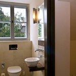 Classic Room Toilet at Mamaison Hotel Le Regina