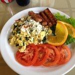 Foto de JC's Cafe