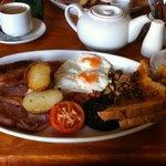 Fantastic Breakfast !