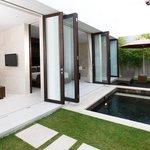Pool Villa Villa
