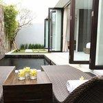Pool Villa Pool