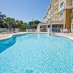 CountryInn&Suites PortOrange/Daytona Pool