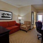 CountryInn&Suites PortOrange/Daytona Suite
