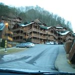 View of lodging.