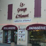 best patisserie in the area