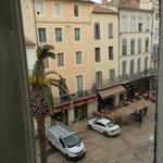Hotel de L'Amphitheatre Foto