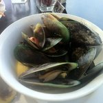 Green Lipped Mussels To Die For