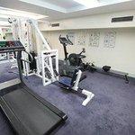 Fitness CT