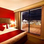 Rendezvous Hotel Sydney The Rocks Foto