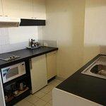 Standard Studio Kitchen