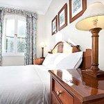 Terrace House Bedroom